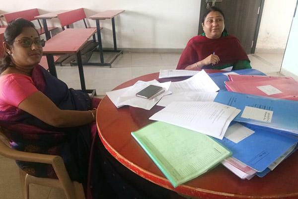 ITM University - Raipur | Institute of Management & Research